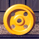 7001 Series Wheel