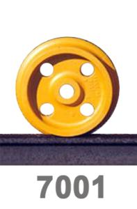 7001_Ductile Alloy_Wheel
