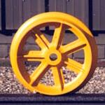 7005 Series Wheel
