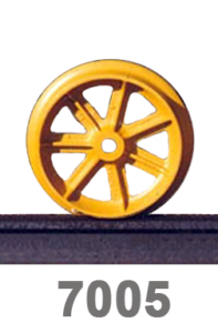 7005_Ductile Alloy_Wheel