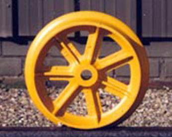 7005 Wheel