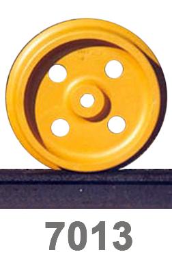 7013_Ductile Alloy_Wheel