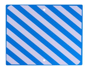 Nolan BF-7 Striped Flag