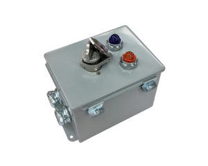 Nolan CB-1 Control Box for AOD/EOD