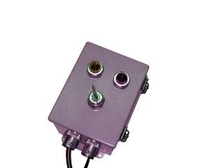 CB-1 Control Box