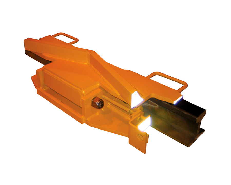 HDM-85 Hinged Derail (for Mines) – The Nolan Company: http://nolancompany.com/products/hdm-85-hinged-derail/