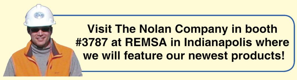 Visit Nolan at REMSA