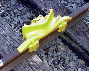 PD-2 Portable Derail