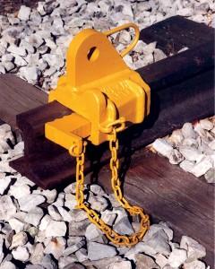 RP-1F Rail Puller