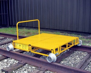 TS-4 Tool and Supply Cart